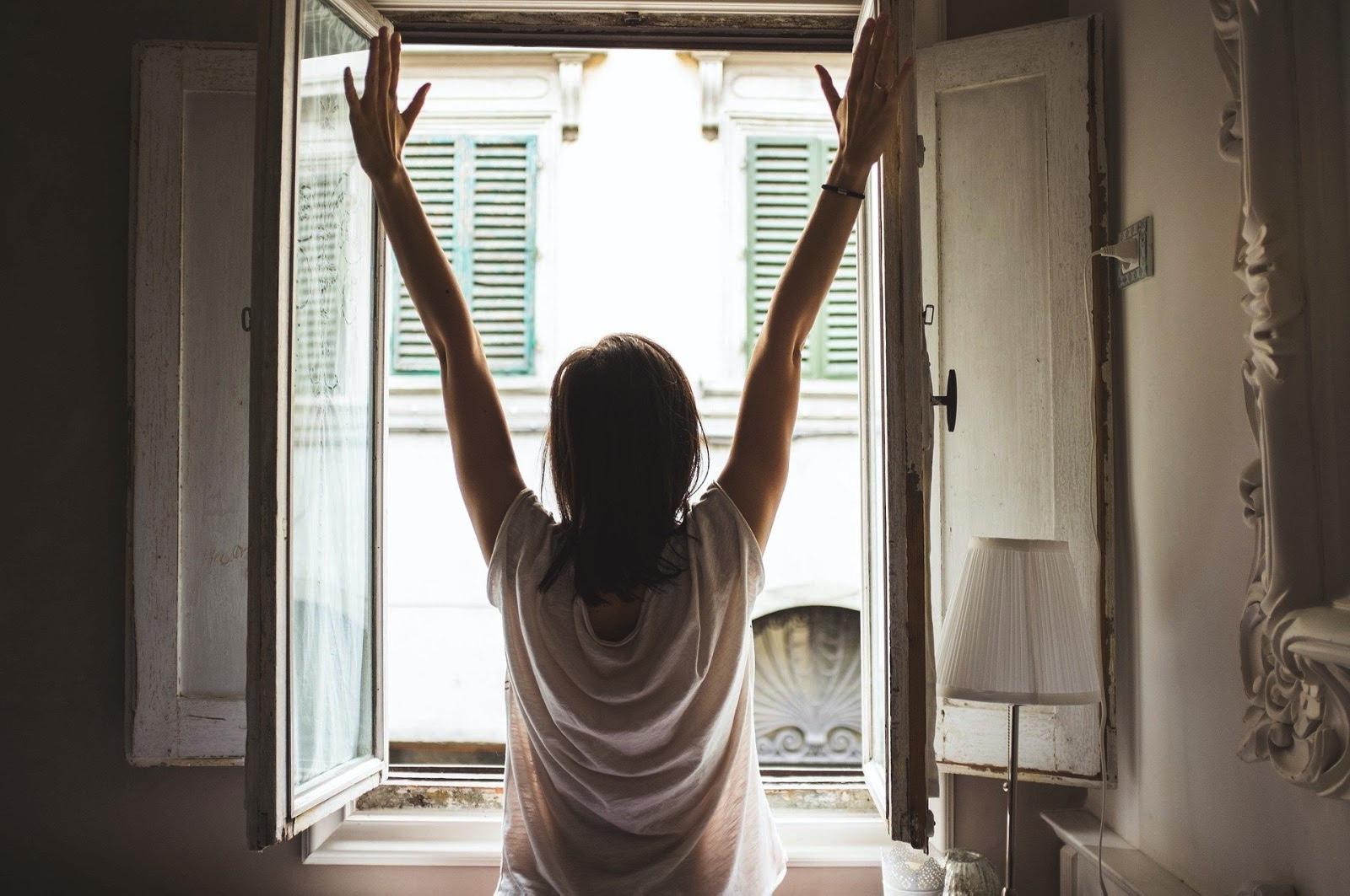 朝活のメリットとは?おすすめの「やるべきこと」7選をご紹介!