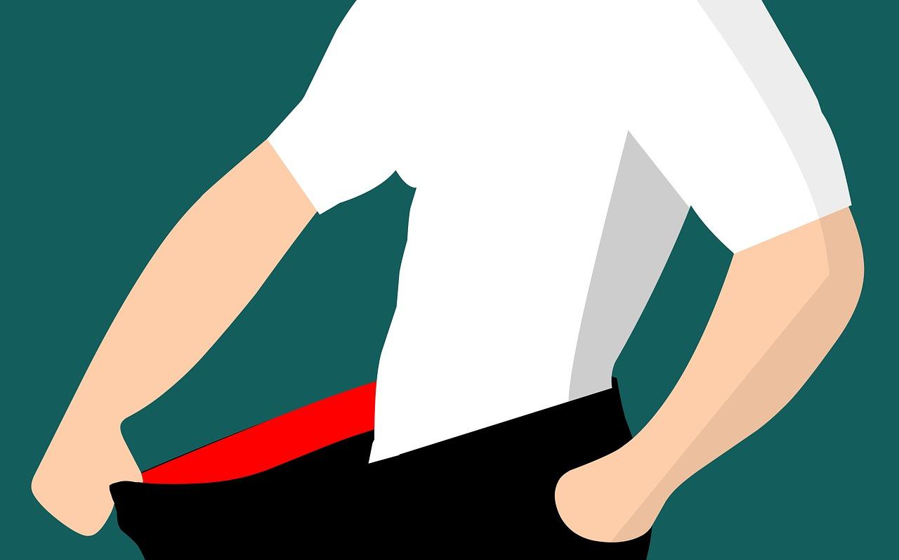 【健康的に痩せる】辛い運動・食事制限を辞めるオススメダイエット方法!|無理せず脂肪を落とす