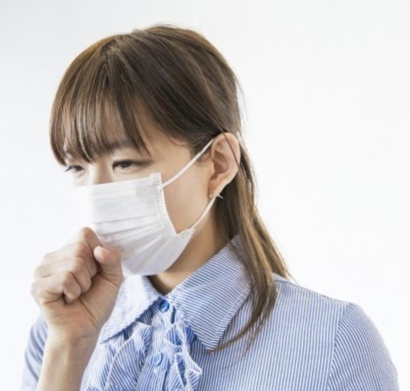 花粉症でのどは痛くなる!? 風邪との違いや確認方法をご紹介