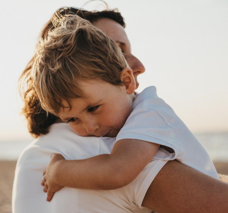 子持ち夫婦が離婚するときに子供のために考えるべき4つのこと