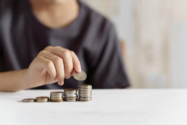 今日から始まる貯金!お金がたまる6つの習慣